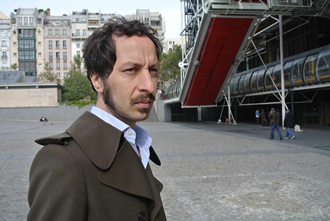 Stefano Frascarelli - Foto personale