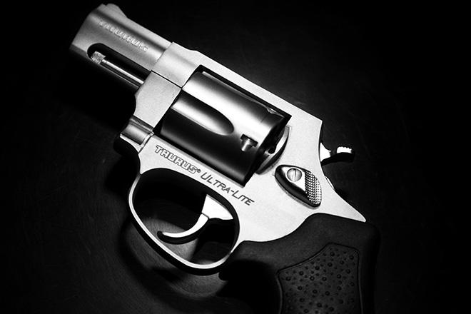 ©Paolo Pellegrin - Pistola. Tucson, Arizona. USA 2011