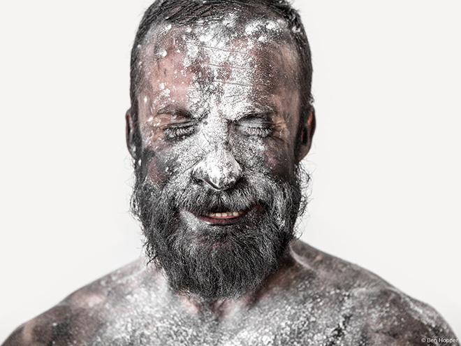 Ben Hopper - Transfiguration, Guillaume Blais