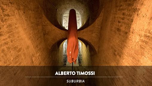 Alberto Timossi - Suburbia
