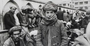©Lisetta Carmi - Kabul, Afghanistan, 1970