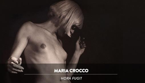 Maria Crocco - Hora fugit