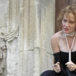 Amy Coleman – Concerto in Calabria
