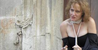 Amy Coleman - Concerto in Calabria