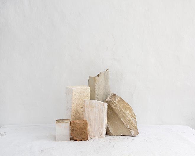 Marco Maria Zanin - Natura morta IV, Serie Lacuna e Equilibrio, 60x75 cm