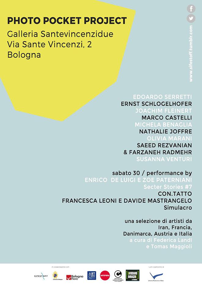 Il SI Fest OFF ad Arte Fiera con un programma internazionale