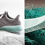 Adidas – Nuovi modelli di scarpe ecosostenibili