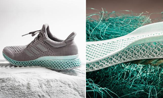 adidas scarpe riciclate