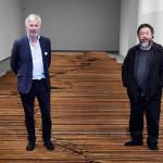 """Ai Weiwei – Chiusa per protesta la mostra """"Ruptures"""""""
