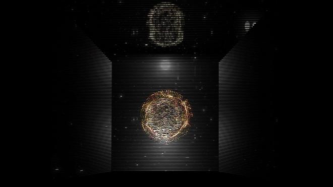 Andrew Quinn - Videomapping