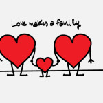 Just Families – Love makes a family