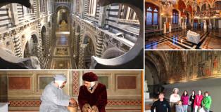 Febbraio al Museo - A Siena un mese tra arte cultura