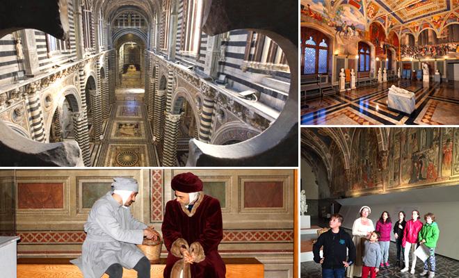 Febbraio al Museo. A Siena un mese tra arte e cultura
