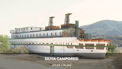 Silvia Camporesi - Atlas Italiae