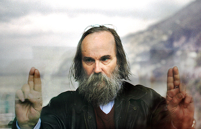 Lubomyr Melnyk - photo by Tonje Thilesen