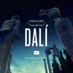 Dreams of Dalí – La realtà virtuale entra nell'arte
