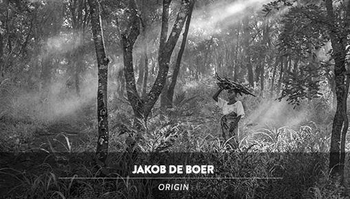 Jakob De boer - ORIGIN