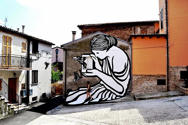 MP5 - Root of the Evil, Mosciano, Abruzzo, 2014