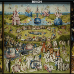 Hieronymus Bosch – Touched by the Devil