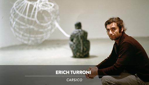 Erich Turroni - Carsico