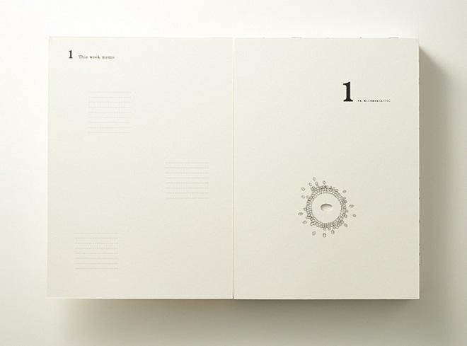 Kishokai & Dentsu - Mother book