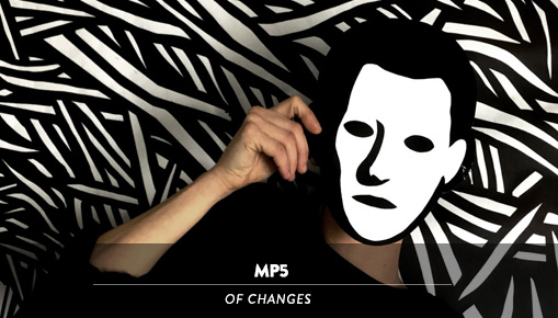 MP5 - Of Changes