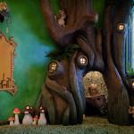 My Dad, My Hero – La casa sull'albero in una stanza