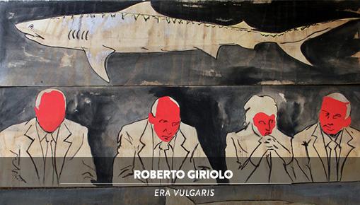 Roberto Giriolo -