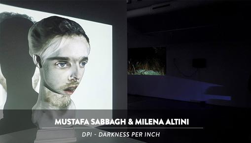 Mustafa Sabbagh & Milena Altini - DPI - Darkness Per Inch