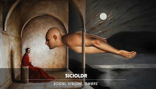 Sicioldr - Sogni, Visioni, Ombre