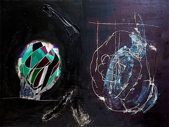 Franco Corradini – Buscando Luz