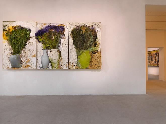 Giacomo Cossio - Quasi un quadro
