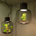 Mygdal Plantlamp – We Love Eames design studio