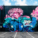 POW! WOW! Hawaii 2016 – Street art