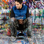 JonOne – Predictably irrational