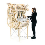 Wintergatan – The Marble Machine