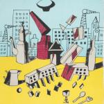 Aldo Rossi – La finestra del poeta