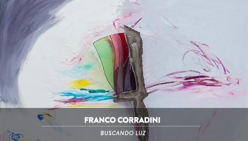 Franco Corradini - Buscando Luz