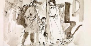 Trento Longaretti - Da cento anni, cento e cento famiglie, 2001