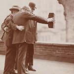 Capire il selfie per capire la fotografia