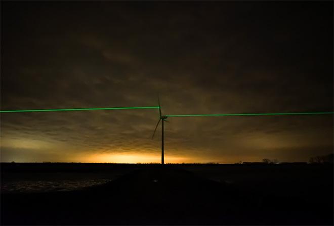Windlicht - Studio Roosegaarde