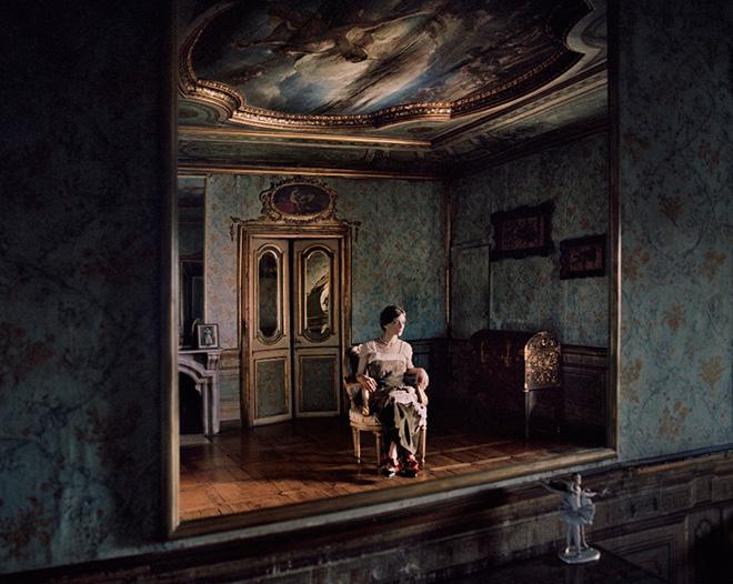 ©Cristina Vatielli - Olga Khokhlova, Le Donne di Picasso