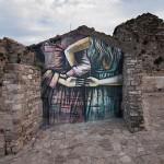 CVTà – Street Fest, la street art nel borgo antico