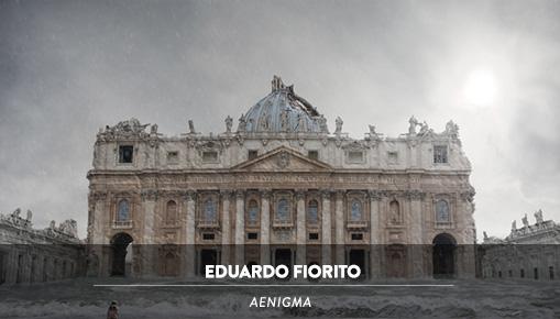 Eduardo Fiorito - Aenigma