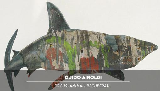 Guido Airoldi - Focus: Animali Recuperati