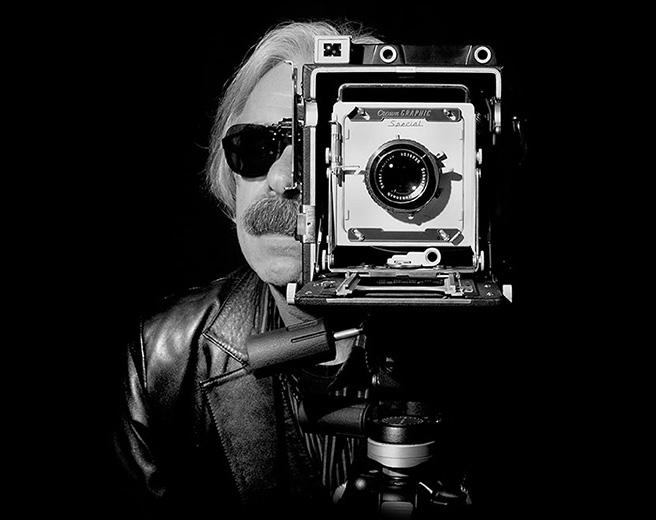 Plinio Martelli – Inked photoarts
