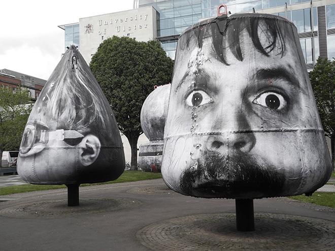 Mentalgassi, CHEAP - Street Poster Art Festival