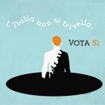 L'Italia non si trivella – Votare Sì al referendum