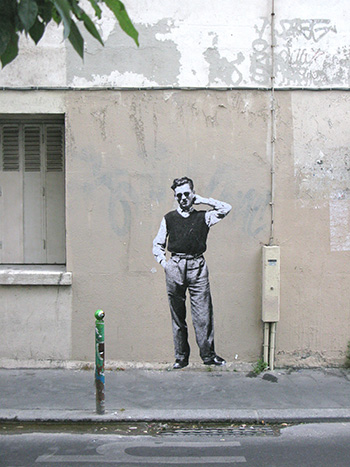 Leo & Pipo - Poster art