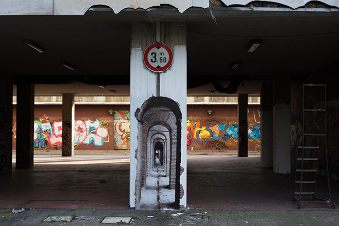 Sbagliato, CHEAP - Street Poster Art Festival